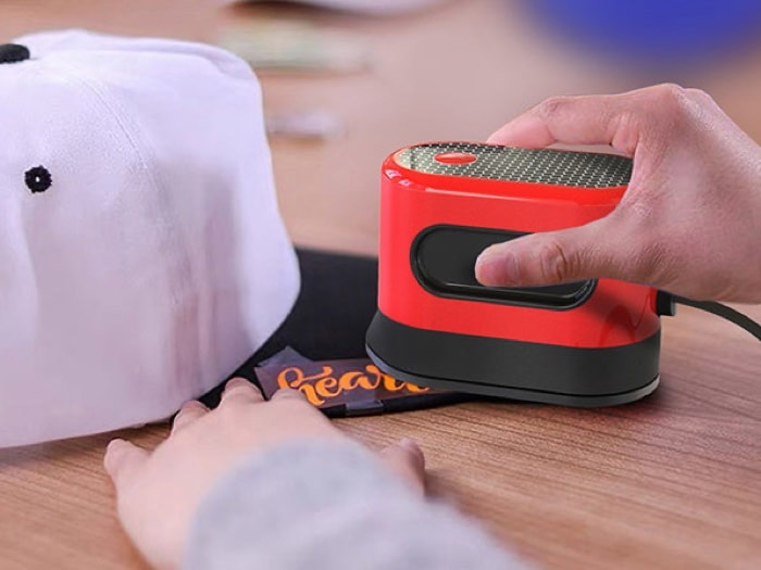 Portable Mini Easy Heat Press