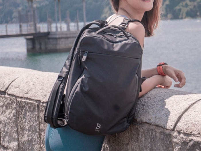 Quiver Ultimate Everyday Travel Bag