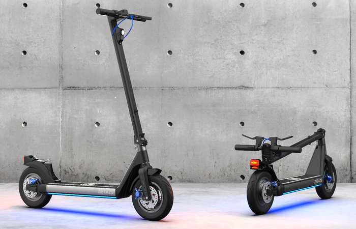 Ranger Pro electric scooter