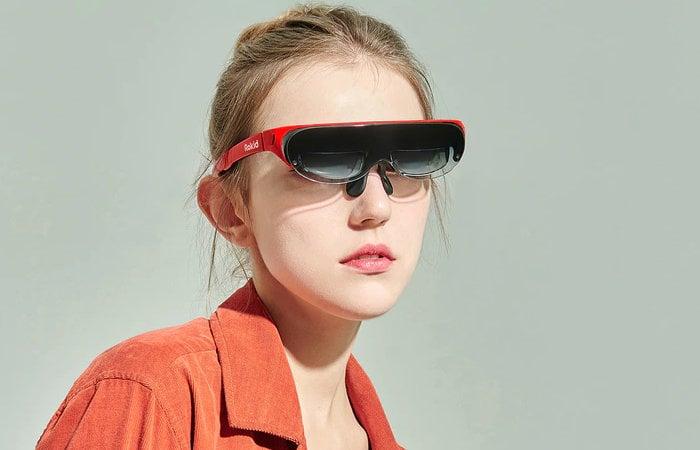 Rokid Air 4k AR glasses