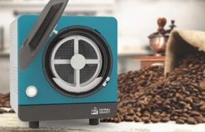 Sandbox smart coffee bean roaster