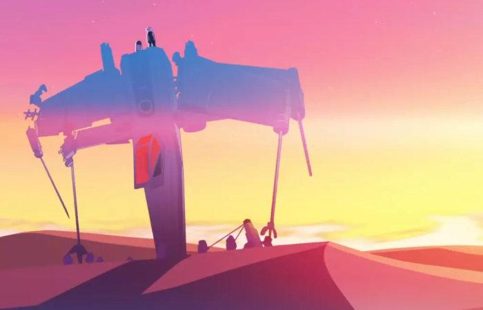 Star Wars Vision anime series Disney