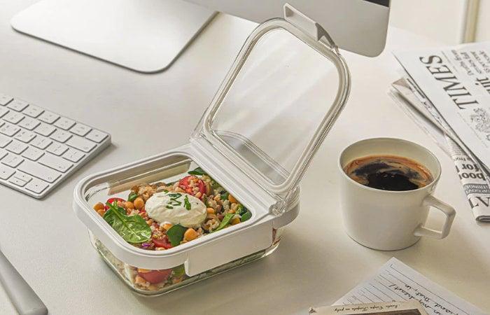 Sulagan lunch box