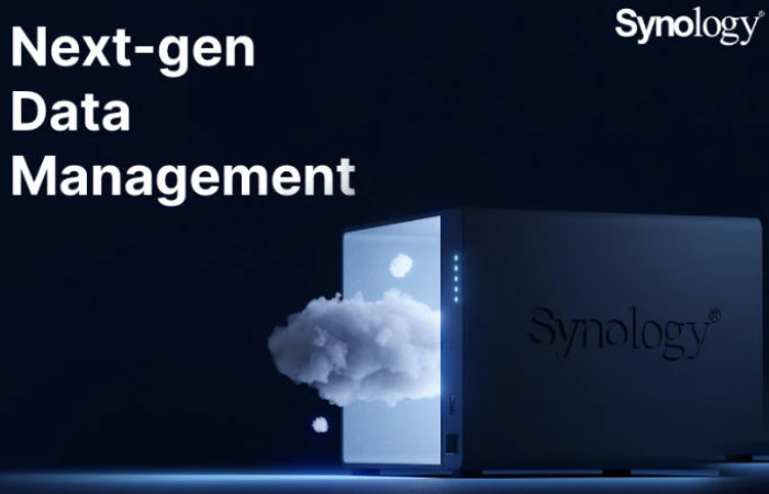 Synology DiskStation Manager 7 officially launches