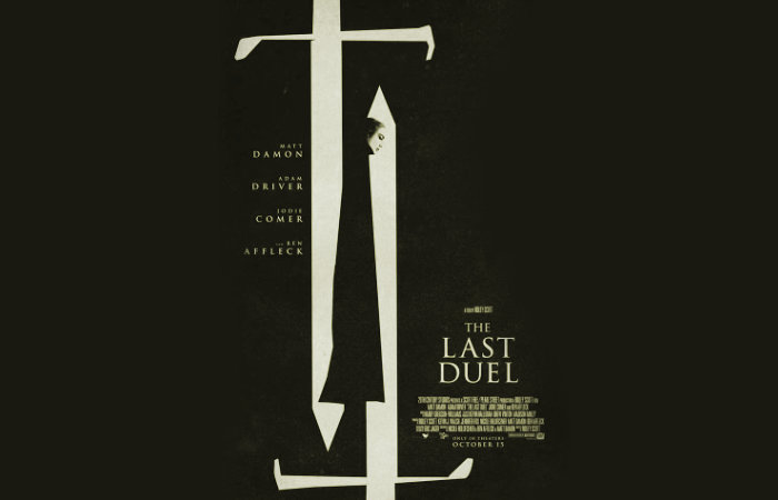 The Last Duel film directed by Ridley Scott