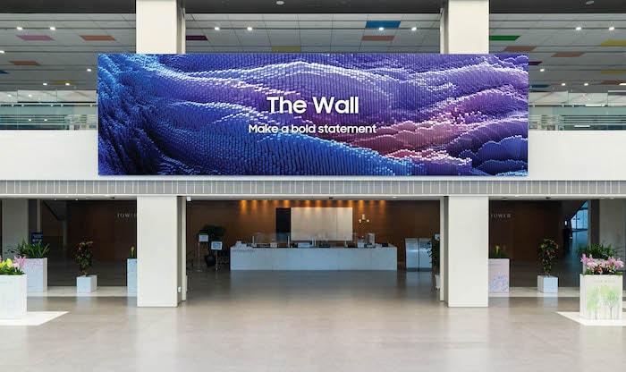 Samsung The Wall