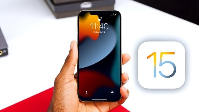 Top 5 iOS 15 features