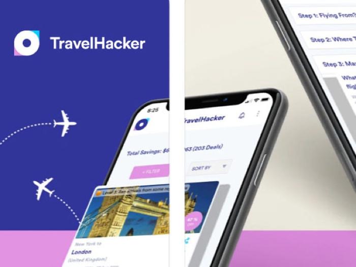TravelHacker Premium Lifetime Subscription