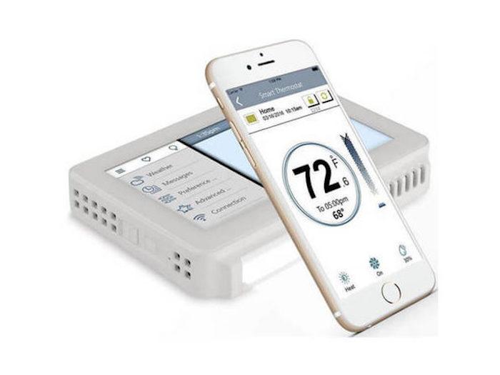 Vine Smart 919 Wi-Fi Thermostat