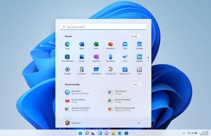 Windows 11 AI applications
