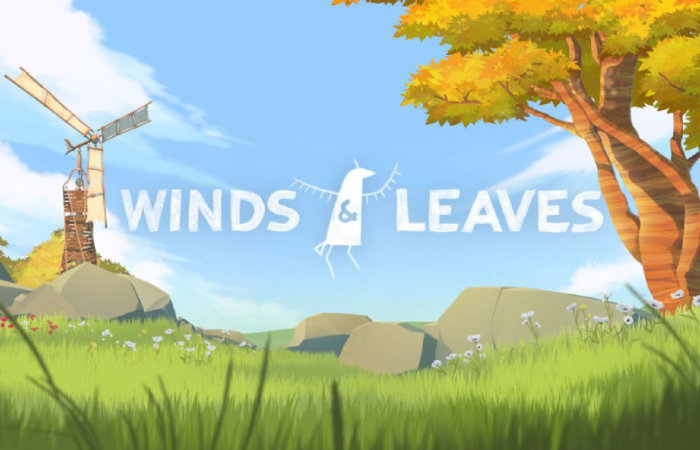 PlayStation VR game Winds & Leaves