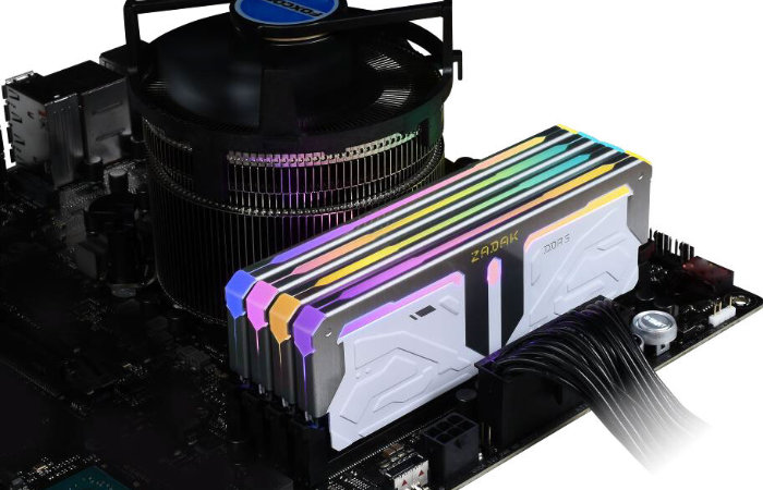 Spark DDR5 Memory