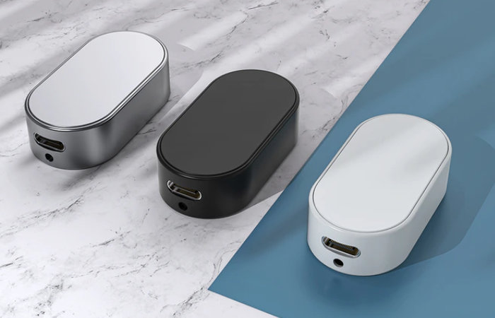 ZeroMouse wireless mouse