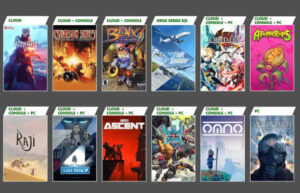 Free Xbox games coming to Xbox Game Pass