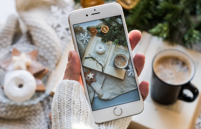 How to capture a screen on your iPhone