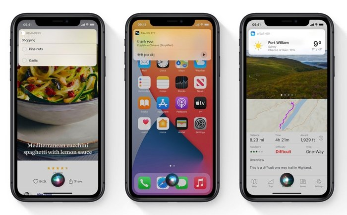 iOS 14.7 release candidate