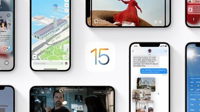 iPadOS 15 public beta 4