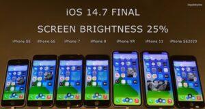 iOS 14.7