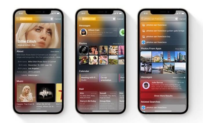 iOS 15 beta 4 and iPadOS 15 beta 4