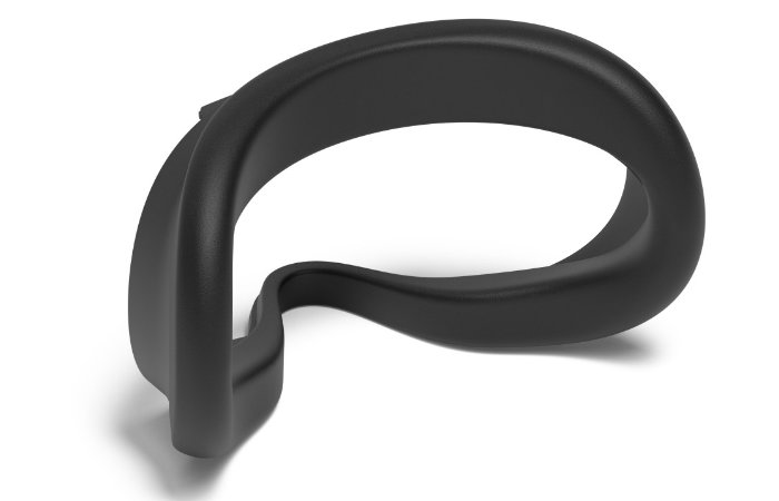 new silicon Oculus Quest 2 face foam cover