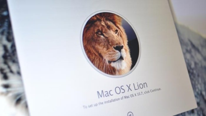 OS X Lion and Mountain Liondownload