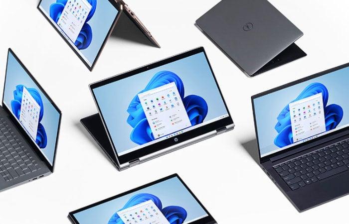upgrading to Windows 11