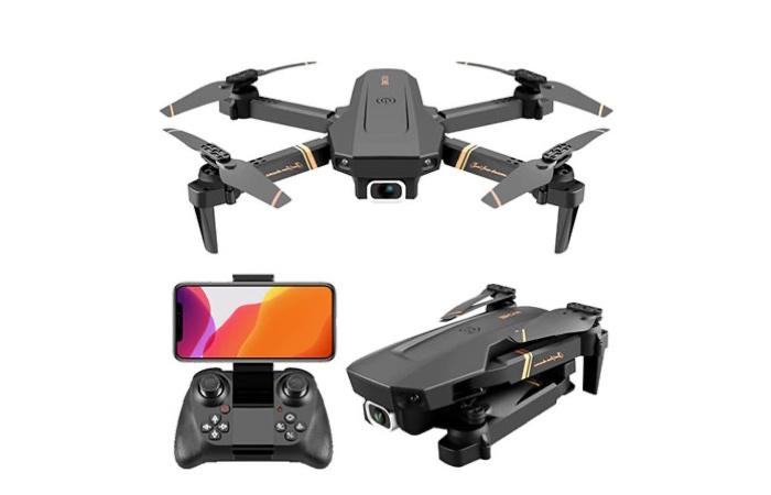 4K HD Drone Quadcopter