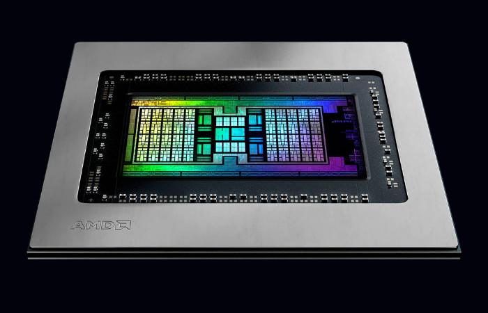 Mac Pro AMD Radeon PRO W6000X Series GPUs