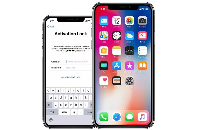 easily bypass iCloud activation Lock