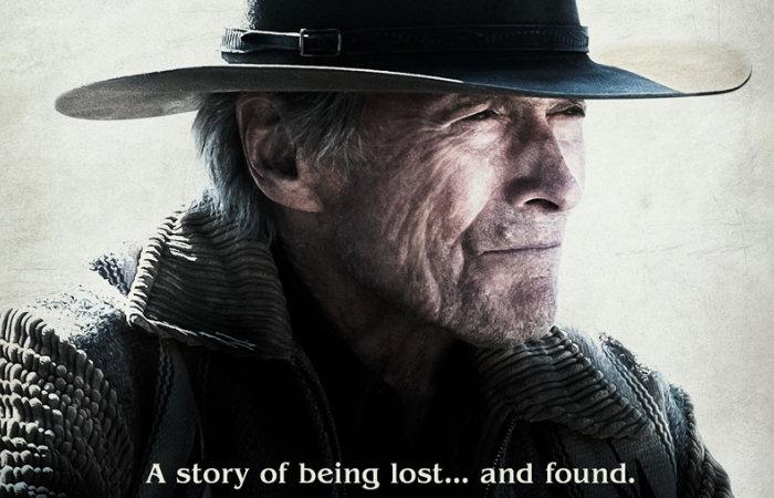 Cry Macho Clint Eastwood film