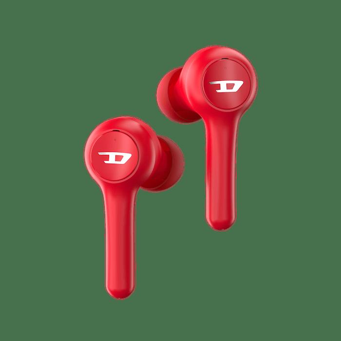 Diesel True Wireless earbuds