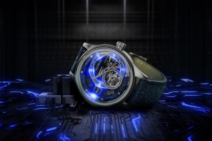 E-Blue Edition