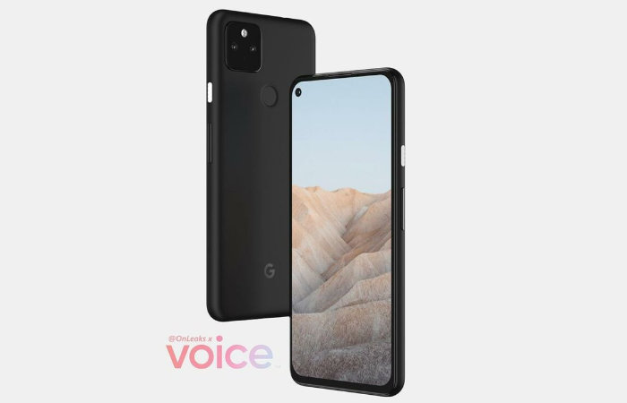 Google Pixel 5a specifications and pricing