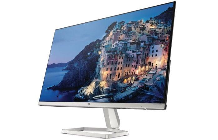 HP M24fd USB-C Monitor