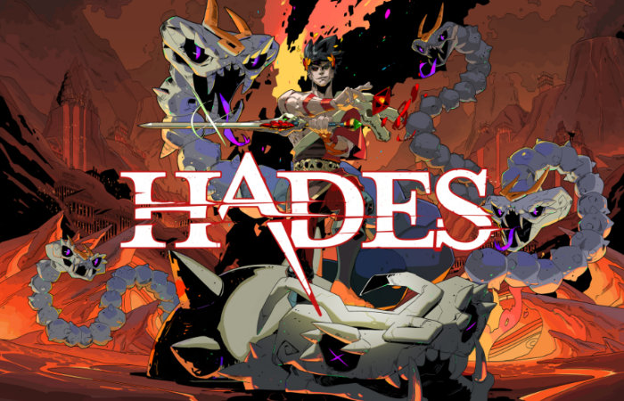 Hades roguelike action dungeon crawler