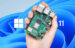 How to install Windows 11 on a Raspberry Pi