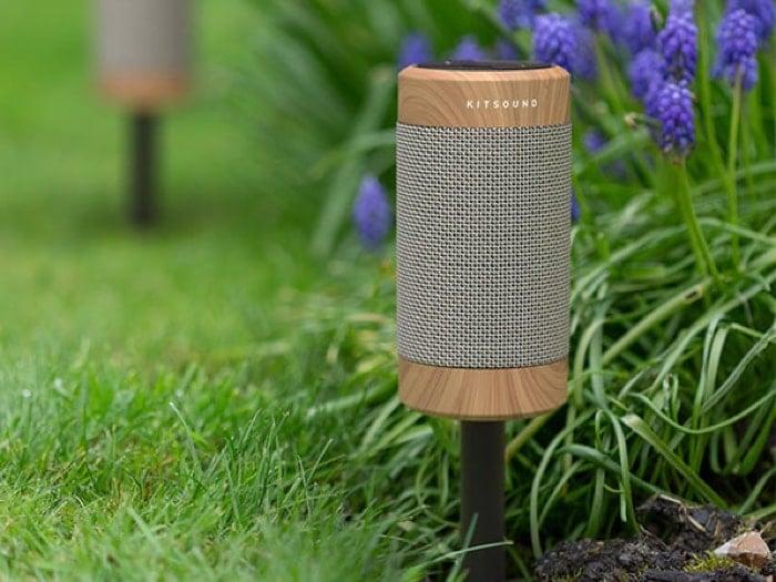 KitSound Diggit 55 Bluetooth Outdoor Speaker