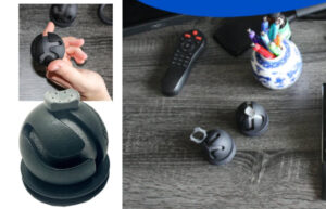 LUKIZZI Maze Ball fidget toy