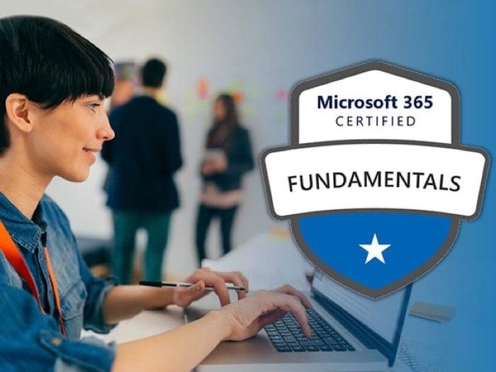 Microsoft 365 Certified