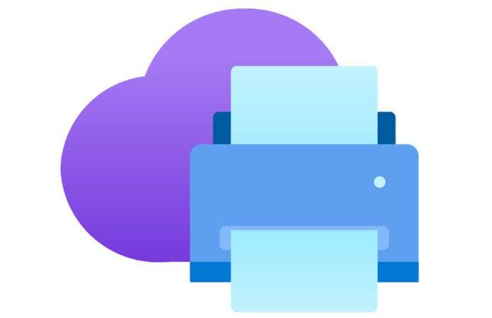 Microsoft OneDrive Universal Print