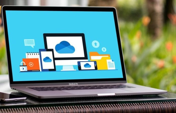 Microsoft announces Enders support for OneDrive sync app on macOS