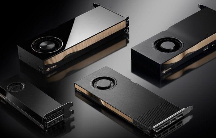 NVIDIA RTX A2000 GPU