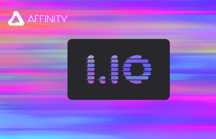 Affinity apps free update