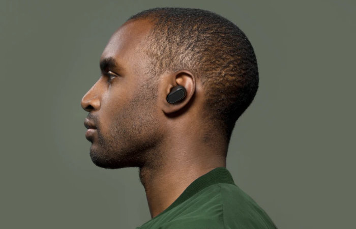 New Logitech Zone wireless earbuds