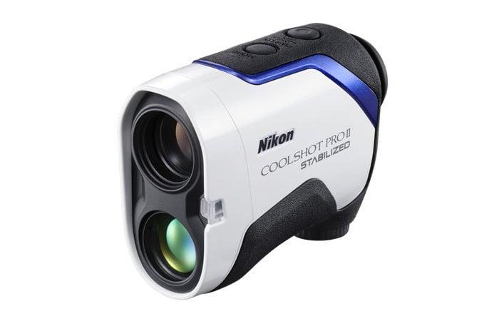 New Nikon Golf laser rangefinders