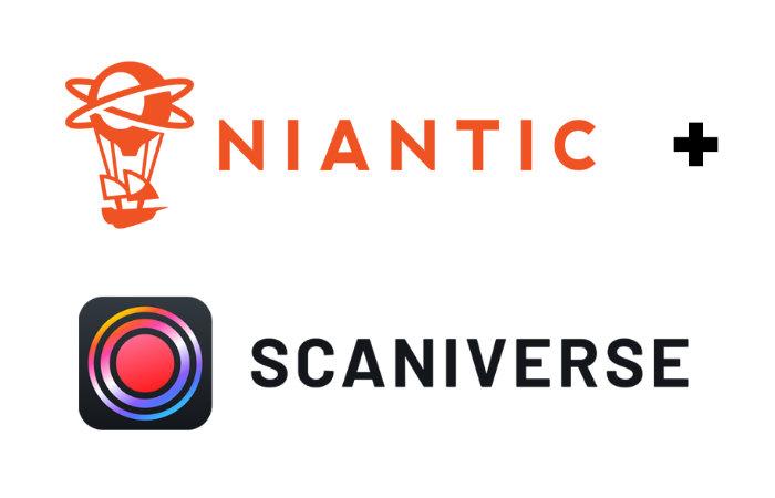 Pokémon Go creators Niantic acquire Scaniverse app