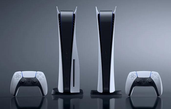 Revised PlayStation 5
