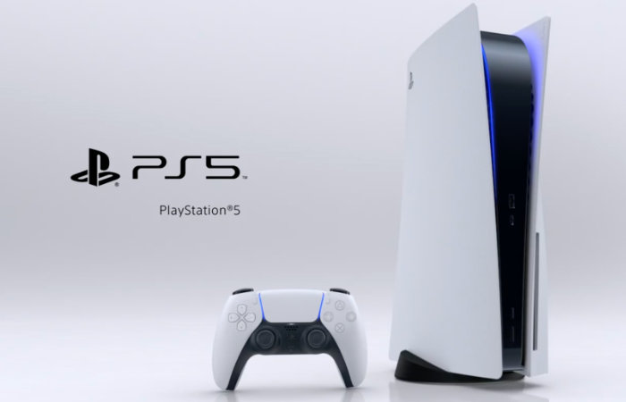PlayStation 5 software update
