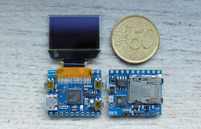 Pocuter tiny mini PC
