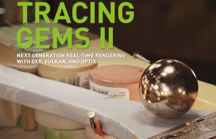 Ray Tracing Gems II book